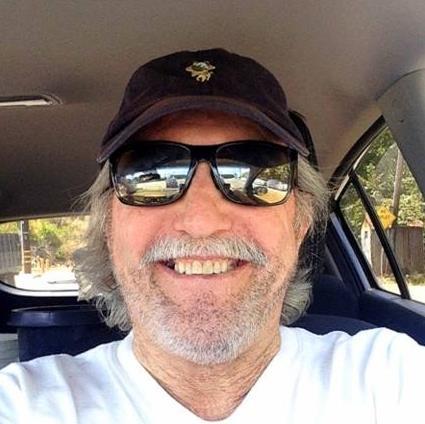 Ed Salven of Malibu Tree & Landscape, a Malibu Landscape Design Company